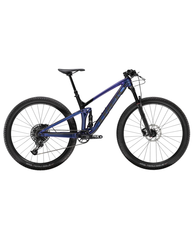 TREK 20 Trek Top Fuel 8 Nx