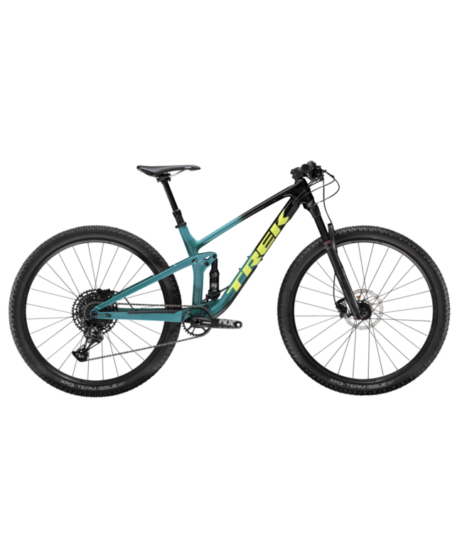 TREK 20 Trek Top Fuel 9.7 Nx
