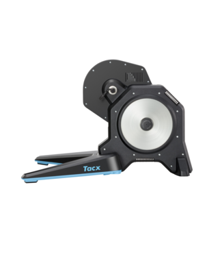 Tacx Flux 2 Smart Base d'entrainement Magnetique