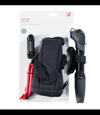 BONTRAGER Kit de Crevaison Bontrager Flatpack