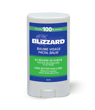 Blizzard Baume à visage au beurre de Karité