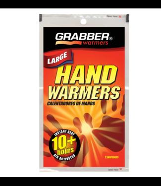 GRABBER Chauffe-mains Grabber (Paire)