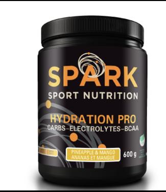 Spark Spark Hydratation Pro Ananas-Mangue 600G