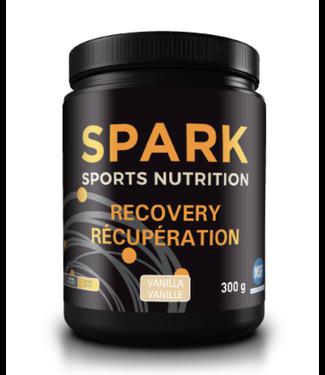 Spark Spark Récupération Vanille 300G