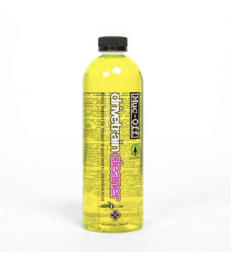 Muc-Off Muc-Off Drivetrain cleaner 750ml