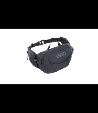 EVOC Sac De Hanche Evoc 3L + Réservoir 1.5L Noir