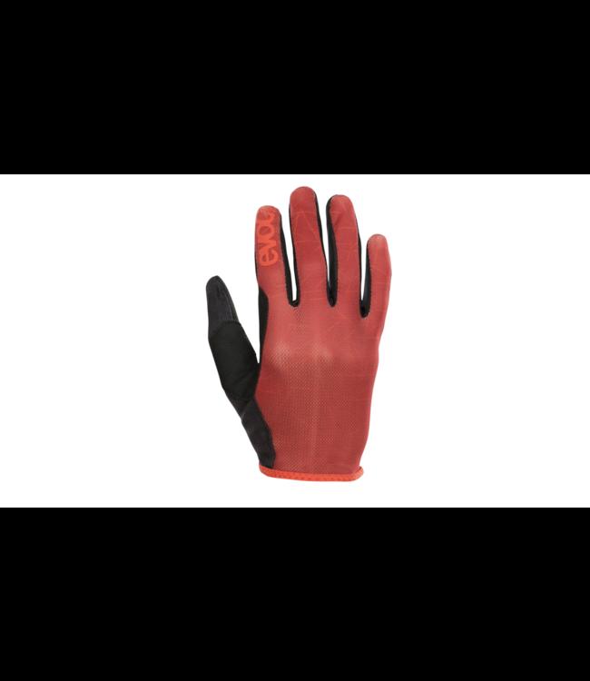 EVOC Gants Evoc Lite Touch Rouge Chili