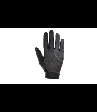 EVOC Gants Evoc Enduro Touch Noir/Gris Carbone
