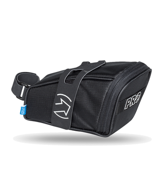 Pro Sac de Selle PRO Maxi strap Noir Strap System