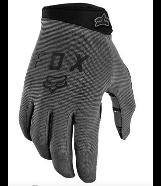 FOX Gants Fox Ranger Gris/Noir
