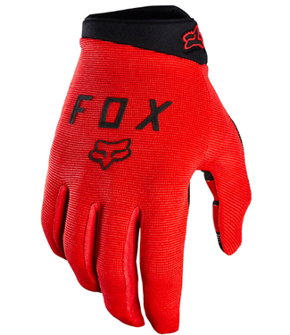 FOX Gants Fox Ranger Bright Red