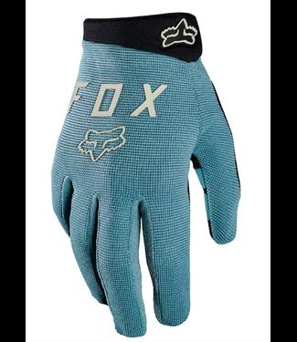 FOX Gants Fox Ranger Femme Bleu Pâle