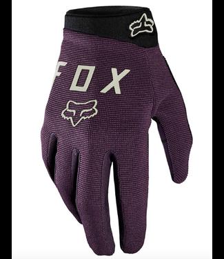 FOX Gants Fox Ranger Femme Dark Purple