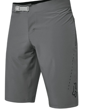 FOX Short Fox Flexair Gris