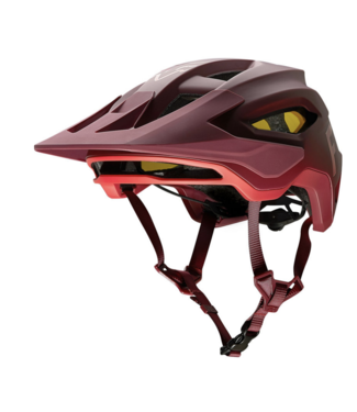 FOX Casque Fox SpeedFrame Mips Chili