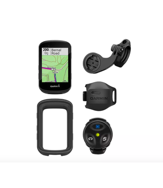 Garmin Garmin Edge 530 Bundle MTB GPS