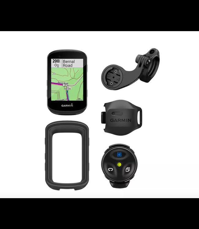 Garmin Garmin Edge 530 Bundle MTB GPS