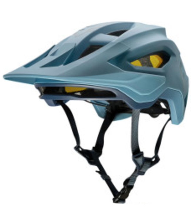 FOX Casque Fox SpeedFrame Mips Bleu