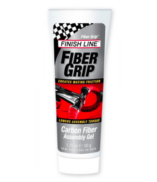 Finish Line Graisse Finish Line Fiber Grip Carbone 1.75oz