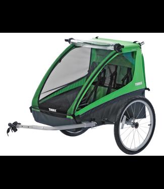 Thule Thule Chariot Cadence Vert