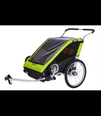 Thule Thule Chariot Cheetah XT 2 Vert