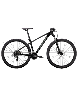 TREK 21 Trek Marlin 5 Black/ Grey