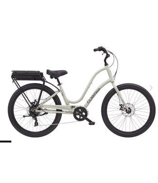 Electra 20 Electra Townie GO Step-thru Storm Cloud Medium