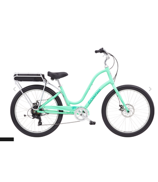Electra 20 Electra Townie GO Step-thru Mint Mojito Medium
