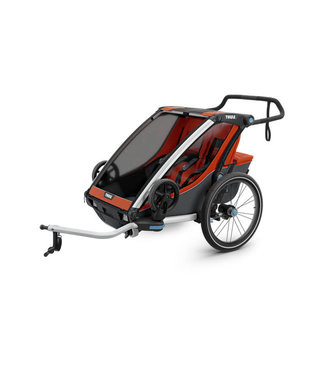Thule Thule Chariot Cross 2 Orange