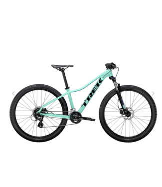 TREK 21 Trek Marlin 6 WSD Miami Green/Royal