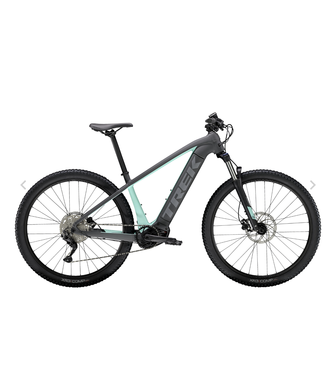 TREK 21 Trek Powerfly 4 Charcoal/ Miami