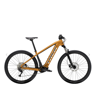 TREK 21 Trek Powerfly 4 Factory Orange