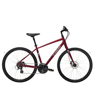 TREK 21 Trek Verve 2 Rage Red