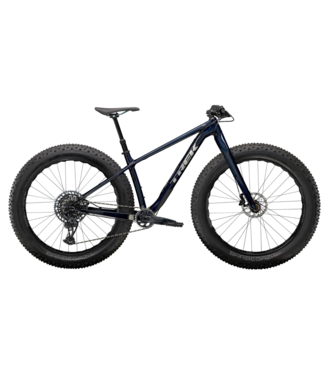 TREK 21 Trek Farley 9.6 Carbon Blue Smoke