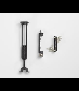 BONTRAGER Multi-outil Bontrager BITS MTB Tool