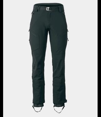 BONTRAGER Pantalon Bontrager OMW Softshell Noir
