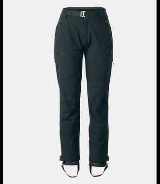 BONTRAGER Pantalon Bontrager OMW Softshell Femme Noir