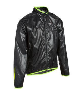 garneau Manteau Garneau Super Lite Jacket Noir/Lime Small