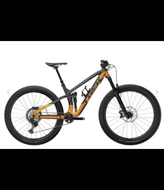 TREK 21 Trek Fuel Ex 9.8 GX Lithium/Factory Orange