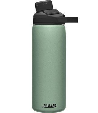 Camelbak Bouteille CamelBak Chute Mag Vacuum Stainless 600ml Vert