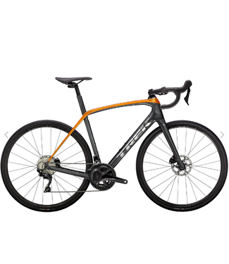 TREK 21 Trek Domane Sl 5 Gris/Orange