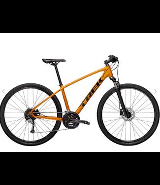 TREK 21 Trek Dual Sport 3 Orange