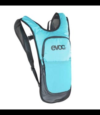 EVOC Sac d'Hydratation Evoc CC +2 ( 2L ) Bleu