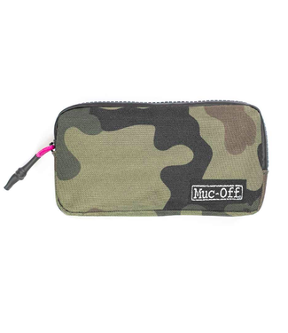 Muc-Off Etui Essentiel Muc-Off Camo