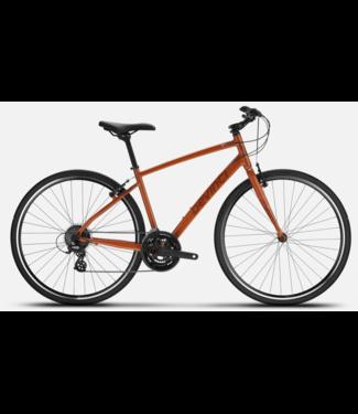 Devinci 21 Devinci Milano Altus 21s Pheonix Orange