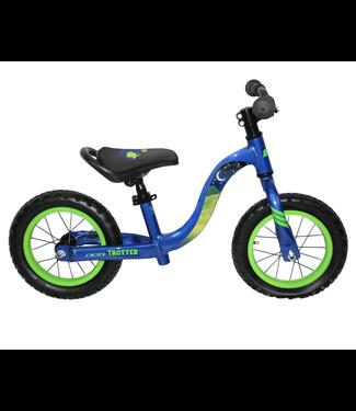 DCO 21 DCO Trotter Bleu / Vert