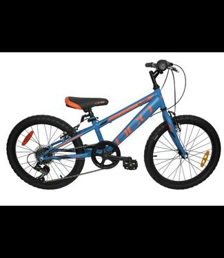 DCO 21 DCO Slider 20'' Bleu/Orange