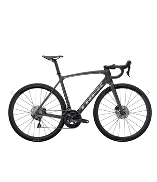 TREK 21 Trek Emonda Sl 6 Pro Lithium Grey/ Chrome