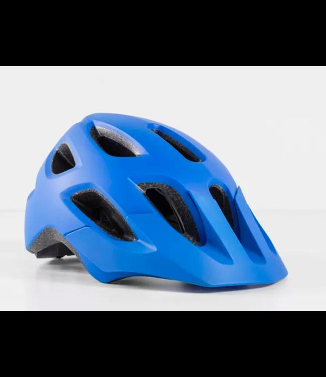 BONTRAGER Casque Bontrager Tyro Bleu