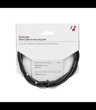 BONTRAGER Câble et gaine Bontrager pour vitesses